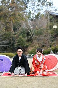 藤澤様結婚式1
