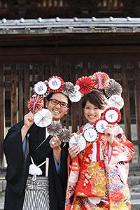 藤澤様結婚式2
