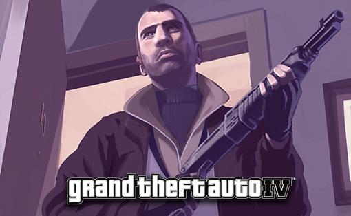祝「GTA IV」発売