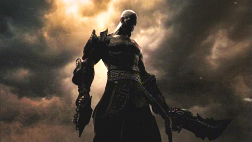 God of War 3 E3 2008: Sony Press Conference Debut Trailer