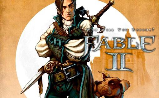 Fable II(フェイブル2)