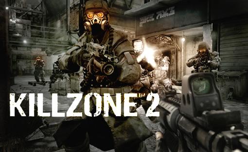 KILLZONE 2 デモプレイ