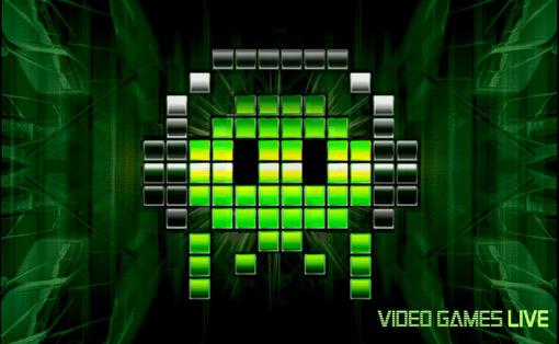 ゲームライブ動画