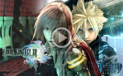 FF13体験版 by YouTube