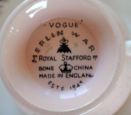 Royal Stafford