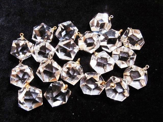 水晶20面体