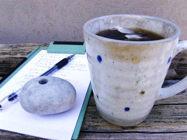 日本翡翠石笛