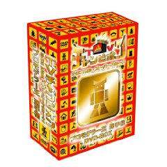 TV�����ԥ��� �ƥ��˥��롦�����ѡ����������ץ��ǥ顼�����긢 DVD-BOX(3����)
