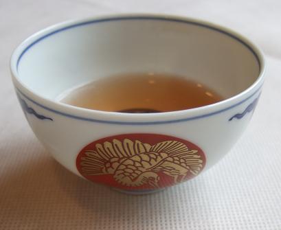 塩番茶 鳳凰