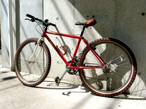 リッチー自転車