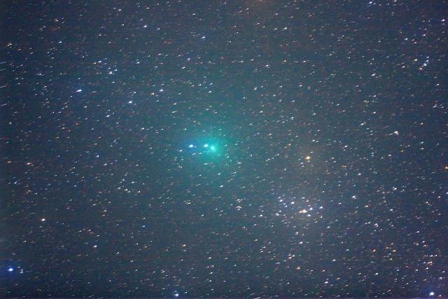 101009ハートレー彗星ε160(karan)