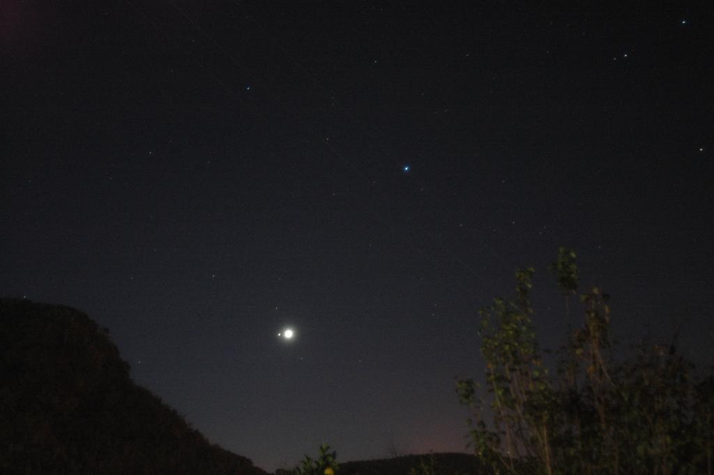 121127金星と土星(maeda)