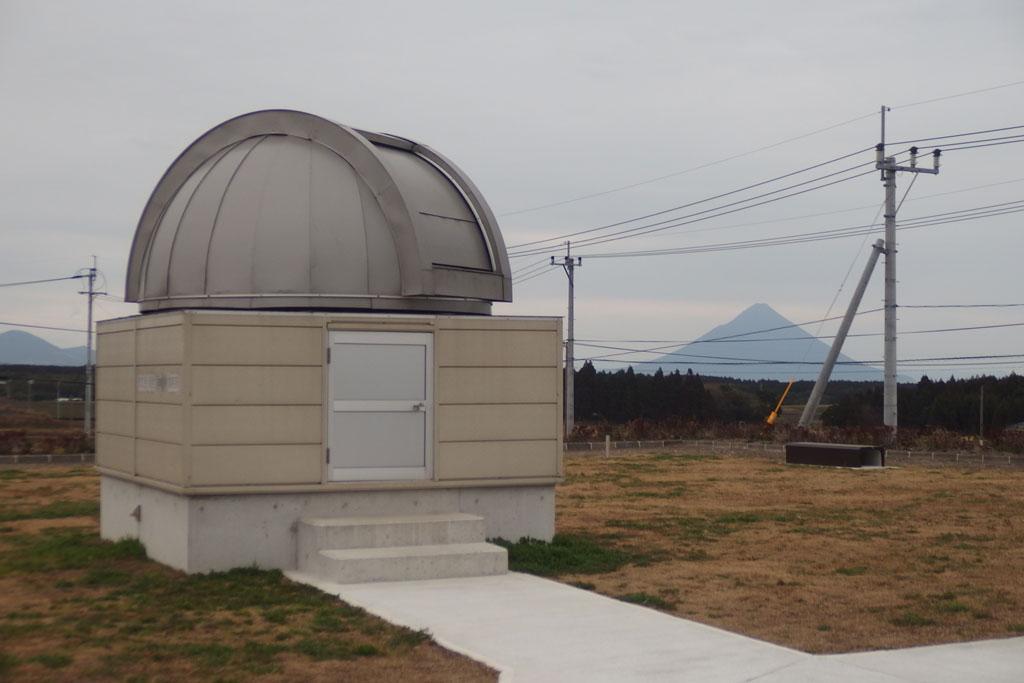 150221枕崎天文台