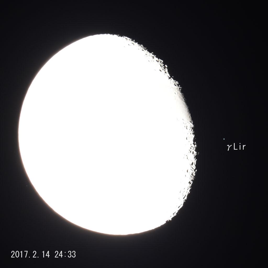 170214おとめ座γ星食DSC_2731(maeda)