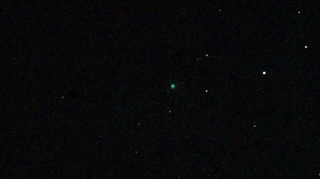 170227エンケ彗星(kuwahara)