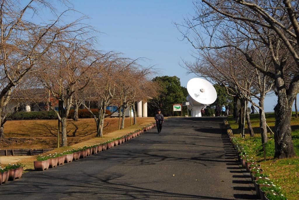 2018.01.02 6m電波望遠鏡 001