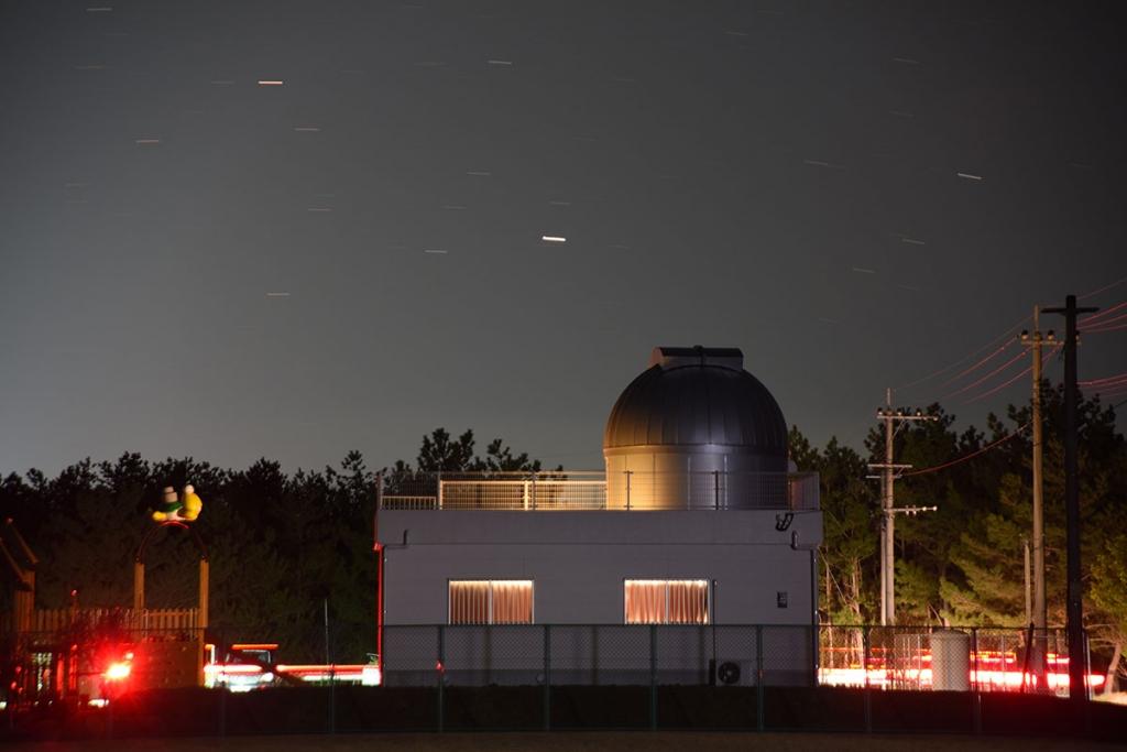 180217カノープスとコリノ天文台DSC_4497