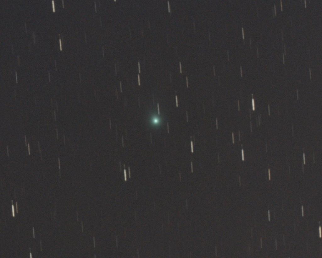 マックノート・藤川・岩本彗星1109