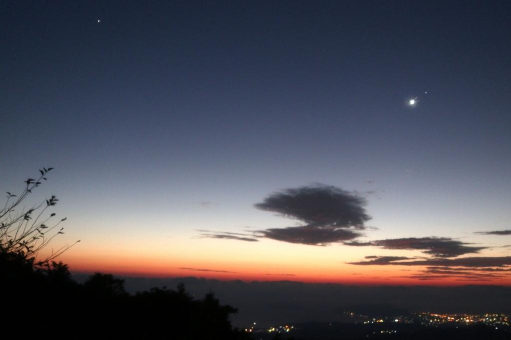 金星とスピカS
