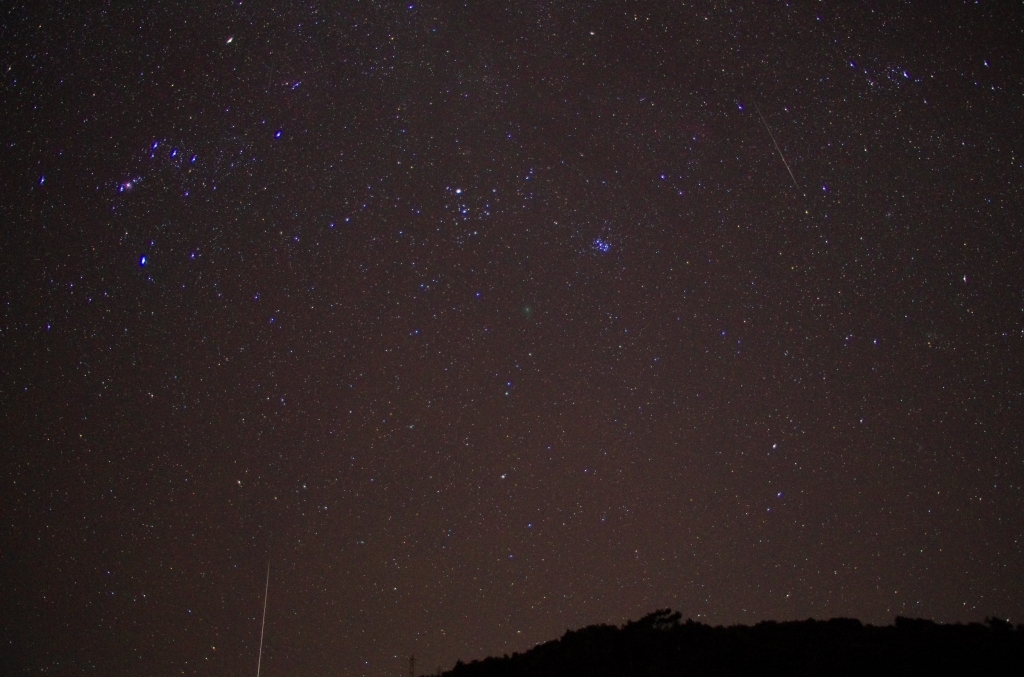 ふたご座流星群IMGP0121s(morinaga)