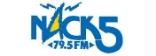 79.5FM ///FM NACK5///