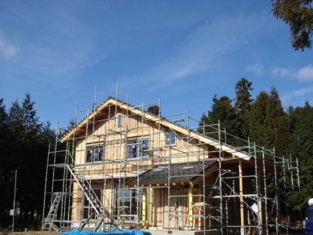 20101212 お家全体