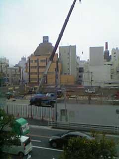 本八幡北口のマンション開発