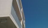 EastBlueを南側から見上げて-20120417