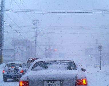 今日の釧路