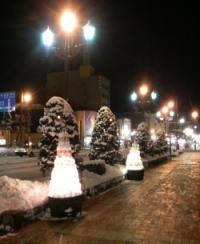 釧路市北大通