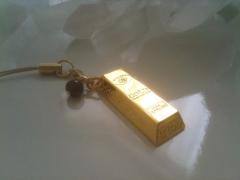 トロールの財宝 お財布ストラップ