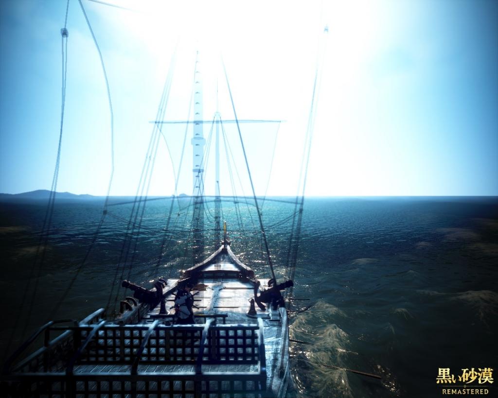バルタリ帆船