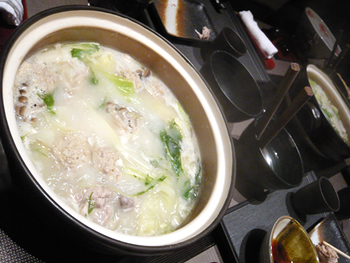 芦屋|龍登鍋(たっとうなべ)