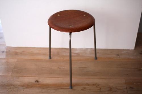 Dot Stool Arne Jacobsen Favor Furniture