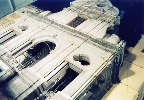 教会 ナポリ