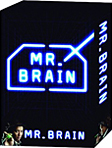 『MR.BRAIN DVD-BOX』