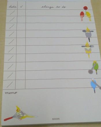 やることリスト コトリラボ 小鳥研究室 2.jpg