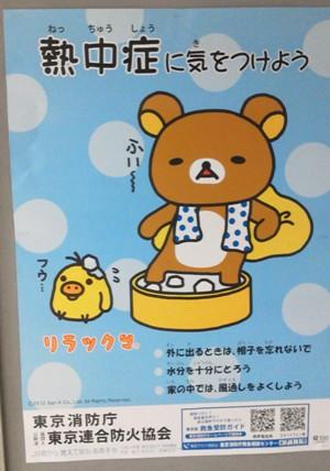 キイロイトリ リラックマ 熱中症 kotori lab 小鳥研究室 2.jpg