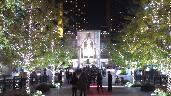 恵比寿夜景