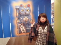 青マネキネコ祭4