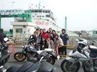 伊良湖フェリー乗り場3