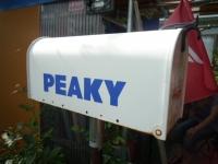 MOTO PEAKYさん