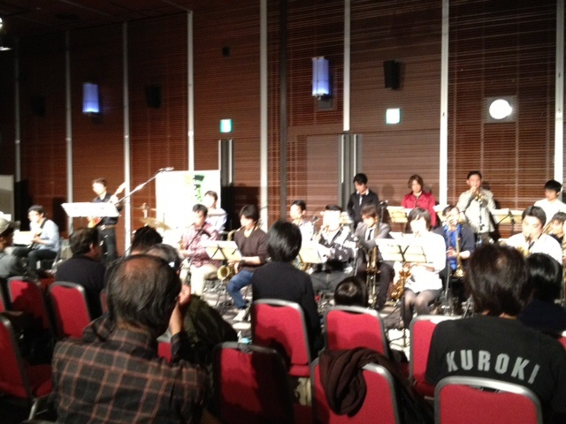 BLTOrchestra in FUCHU