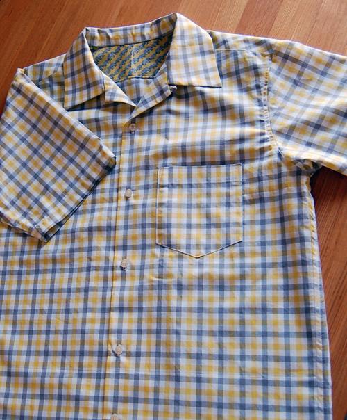 父の日シャツ