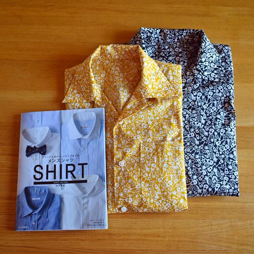 母の日&父の日のシャツ
