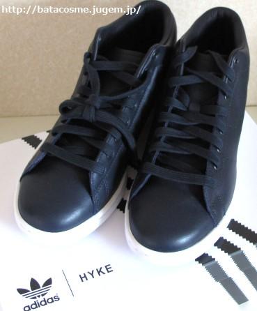 adidas Originals by HYKE AOH-001 HI アディダス スニーカー ハイク