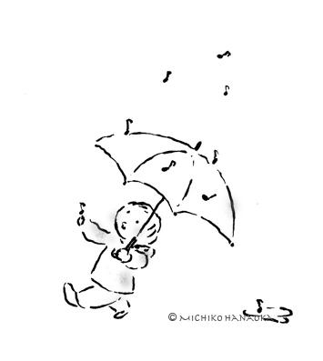 sounds of rain drops