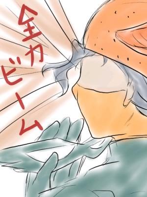 オレンジ仮面02