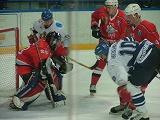 熱戦が続くロシア上級リーグ