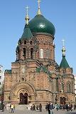聖ソフィア教堂